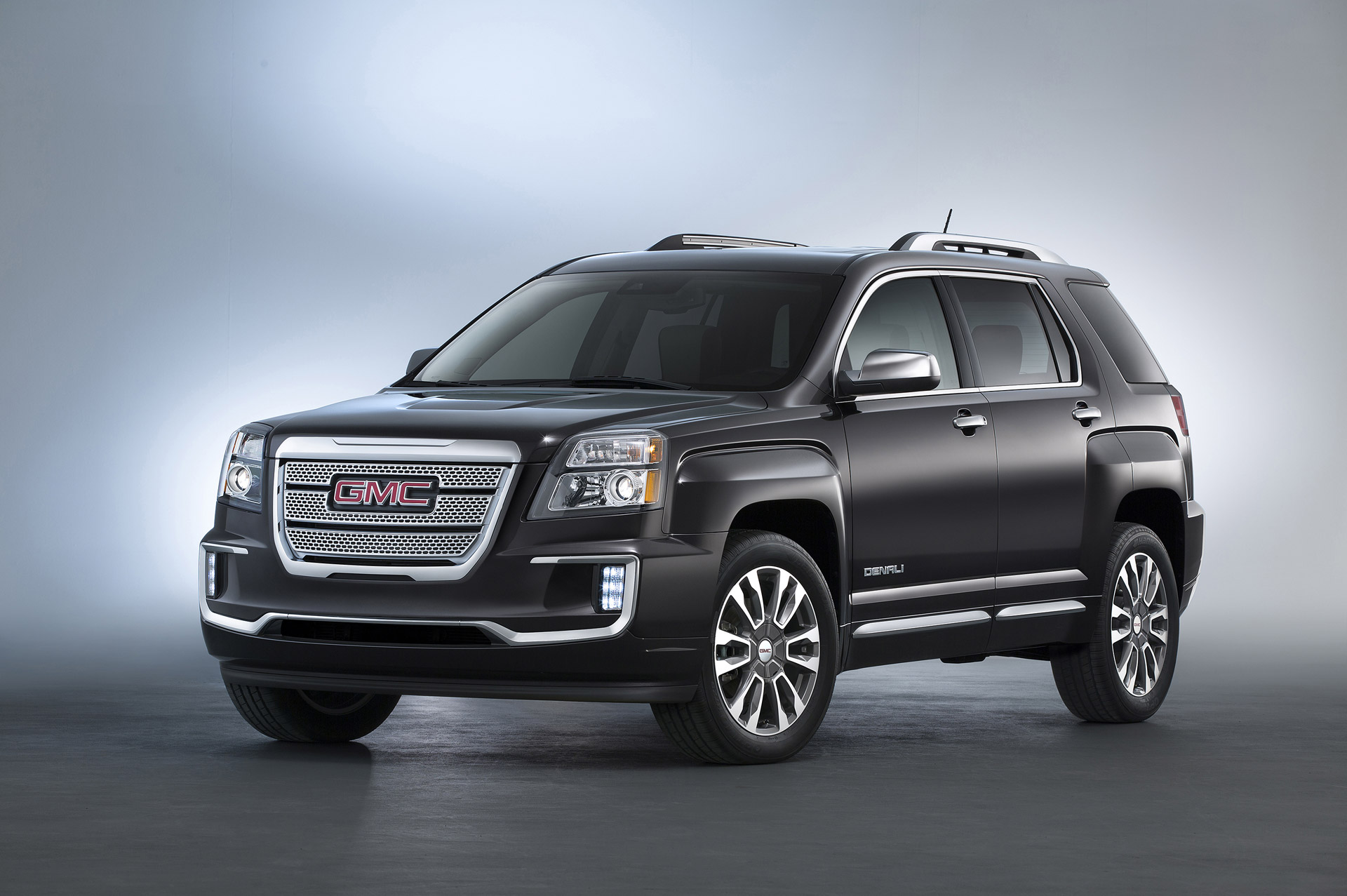 2016 gmc terrain review ratings specs prices and