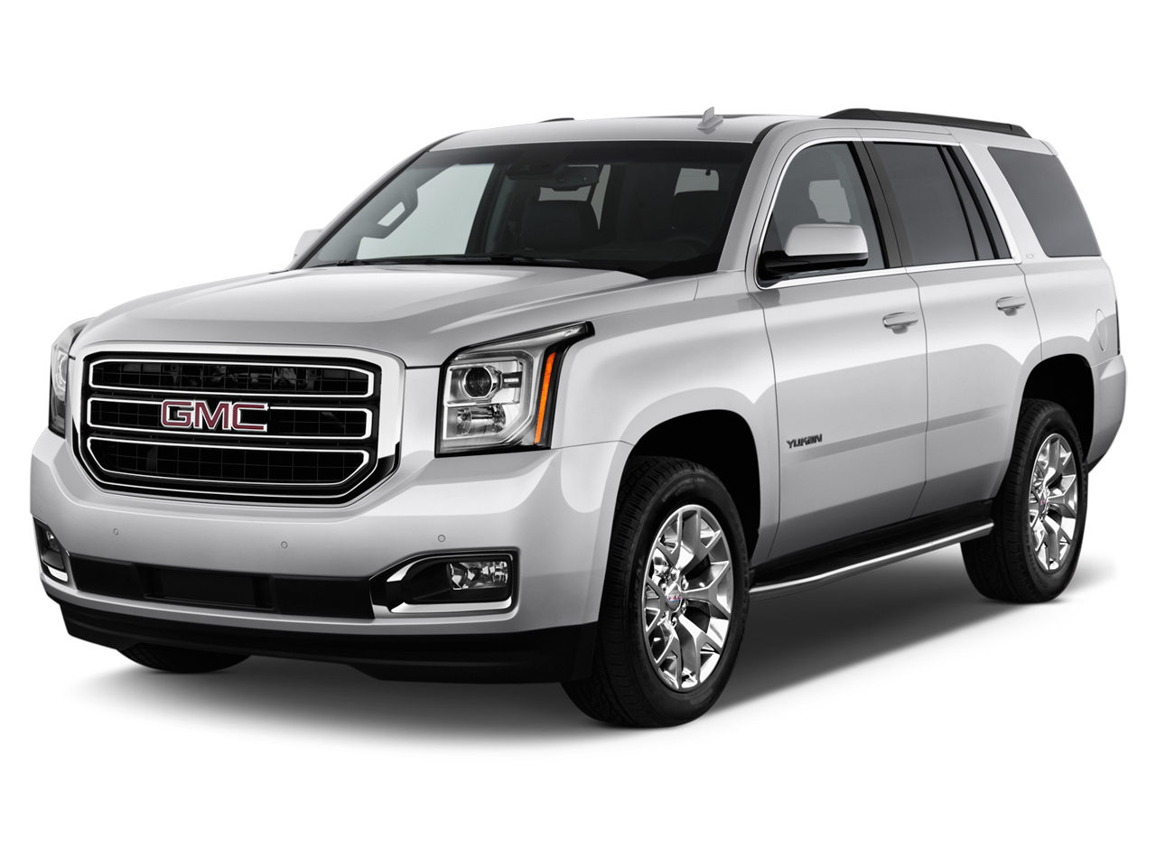 2016 gmc yukon review ratings specs prices and photos the car connection. Black Bedroom Furniture Sets. Home Design Ideas