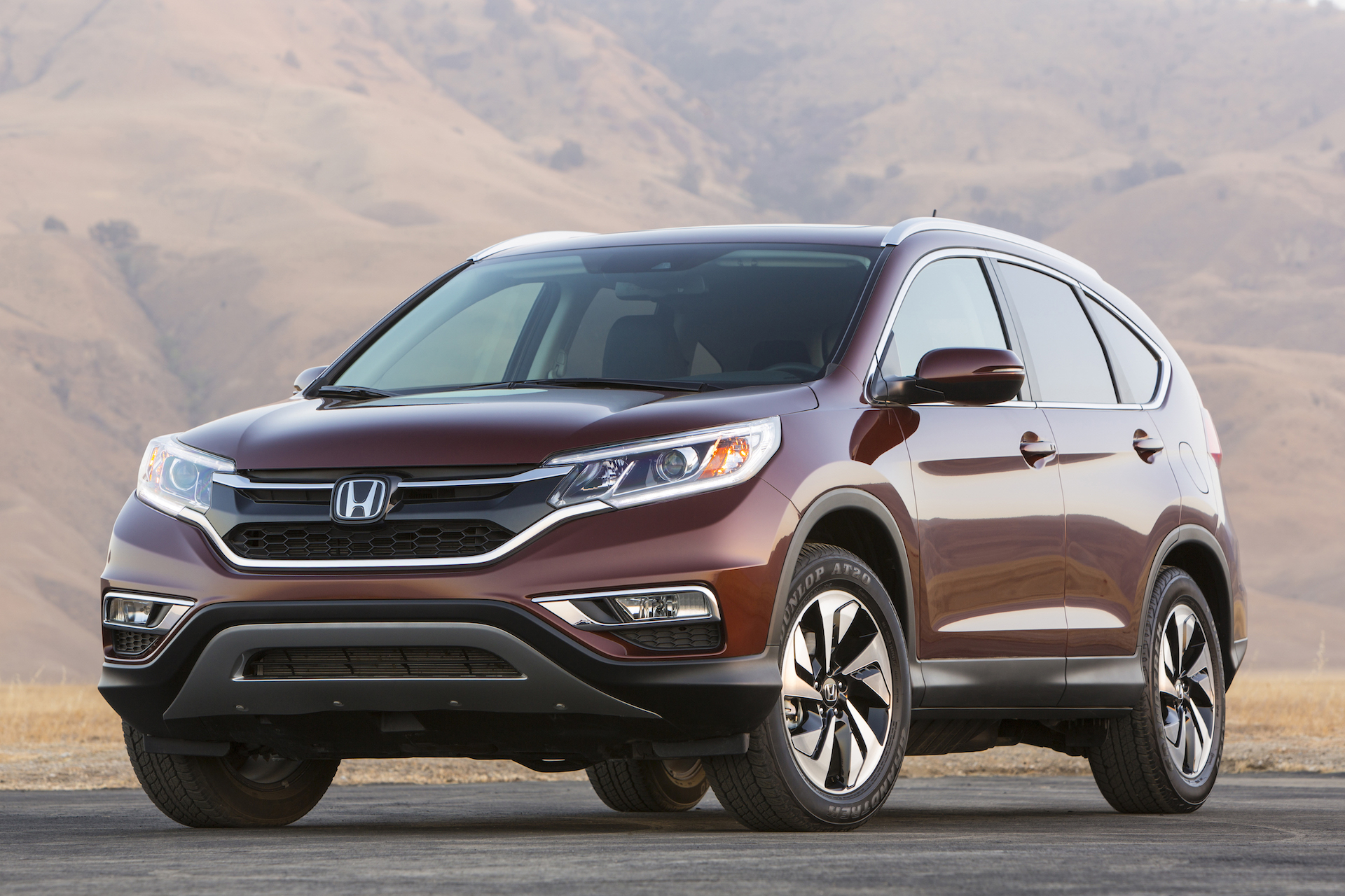 2016 honda cr v review ratings specs prices and photos for Honda crv price