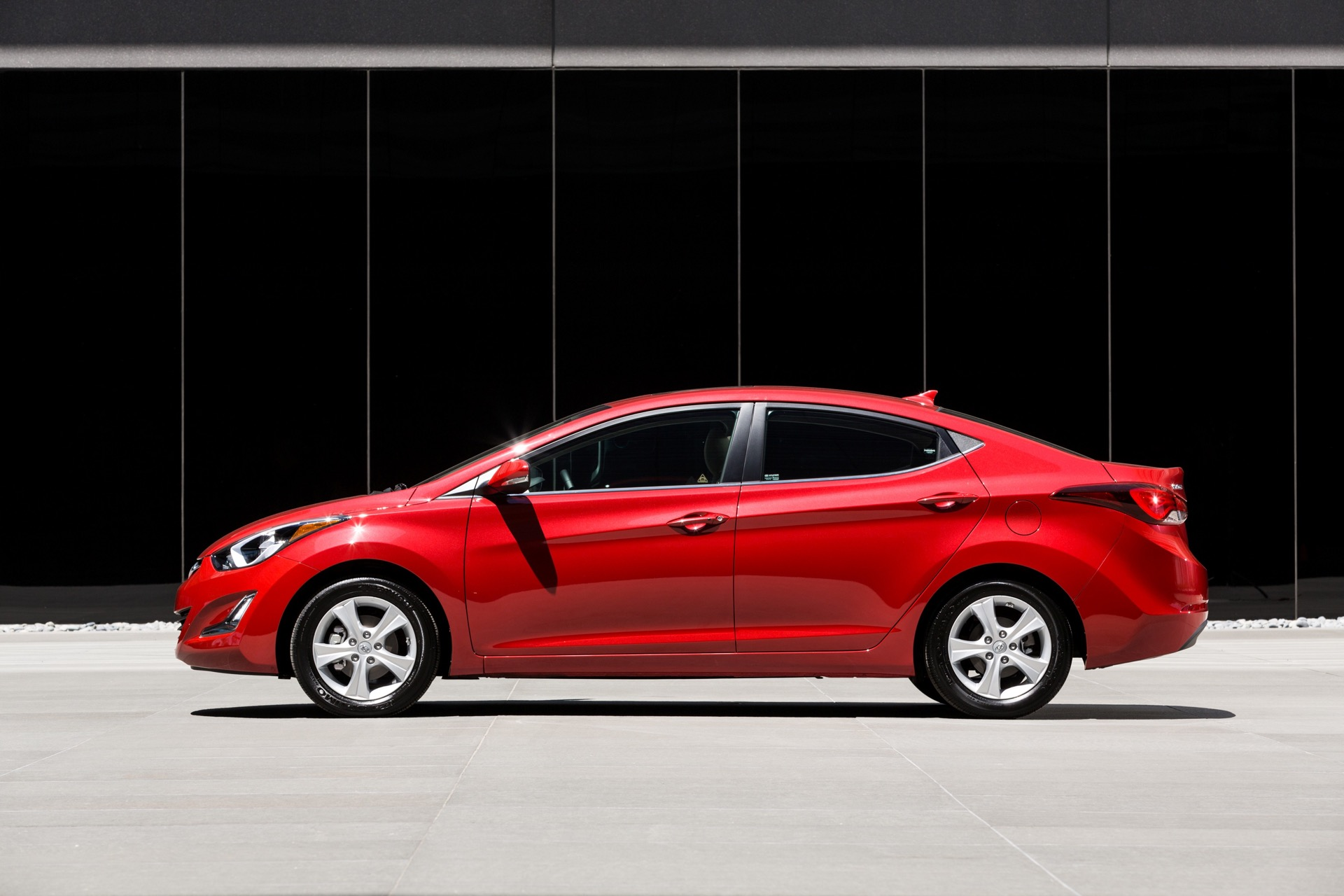 2016 hyundai elantra review ratings specs prices and photos the car connection. Black Bedroom Furniture Sets. Home Design Ideas