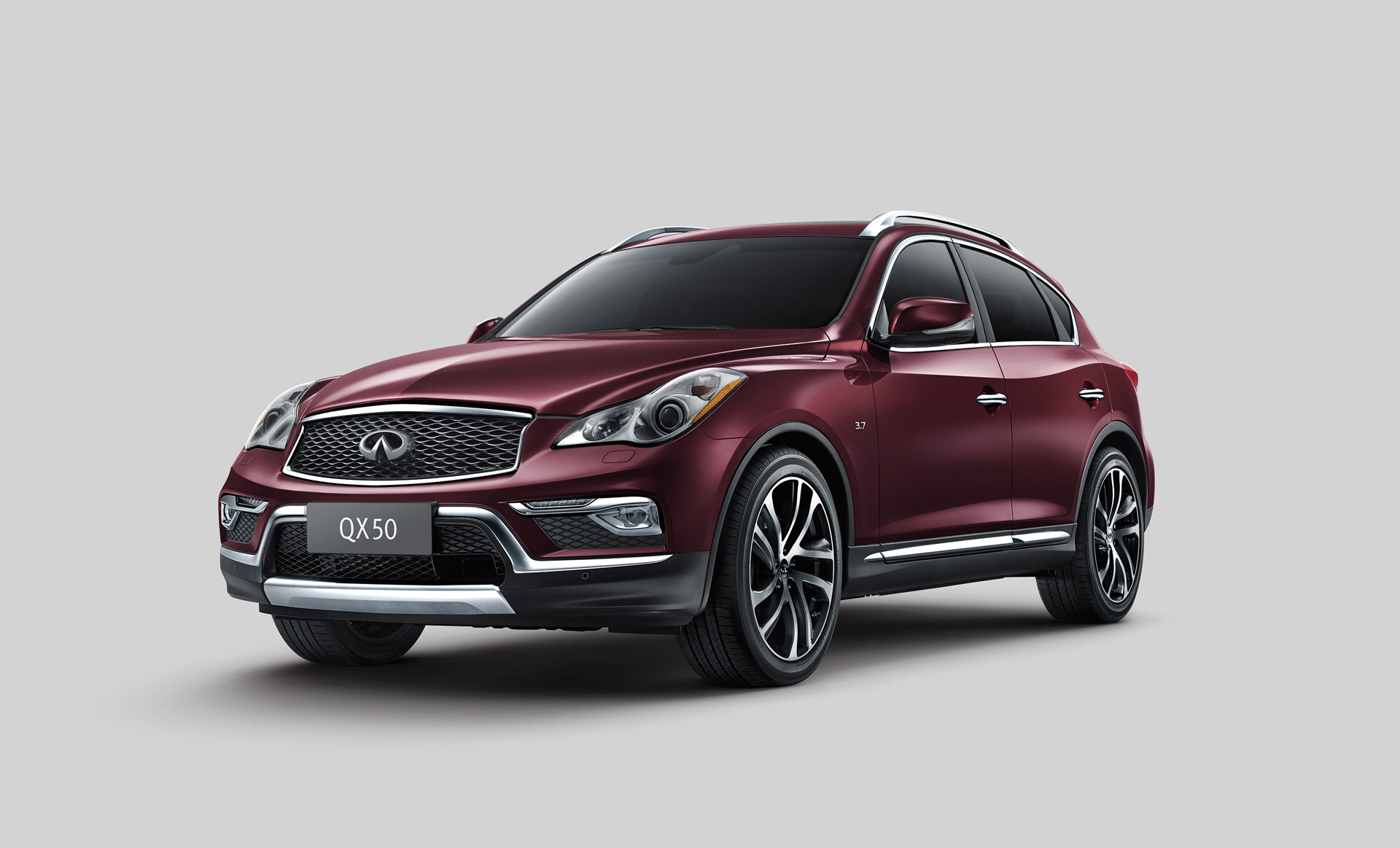 2016 infiniti qx50 review ratings specs prices and photos the car connection. Black Bedroom Furniture Sets. Home Design Ideas