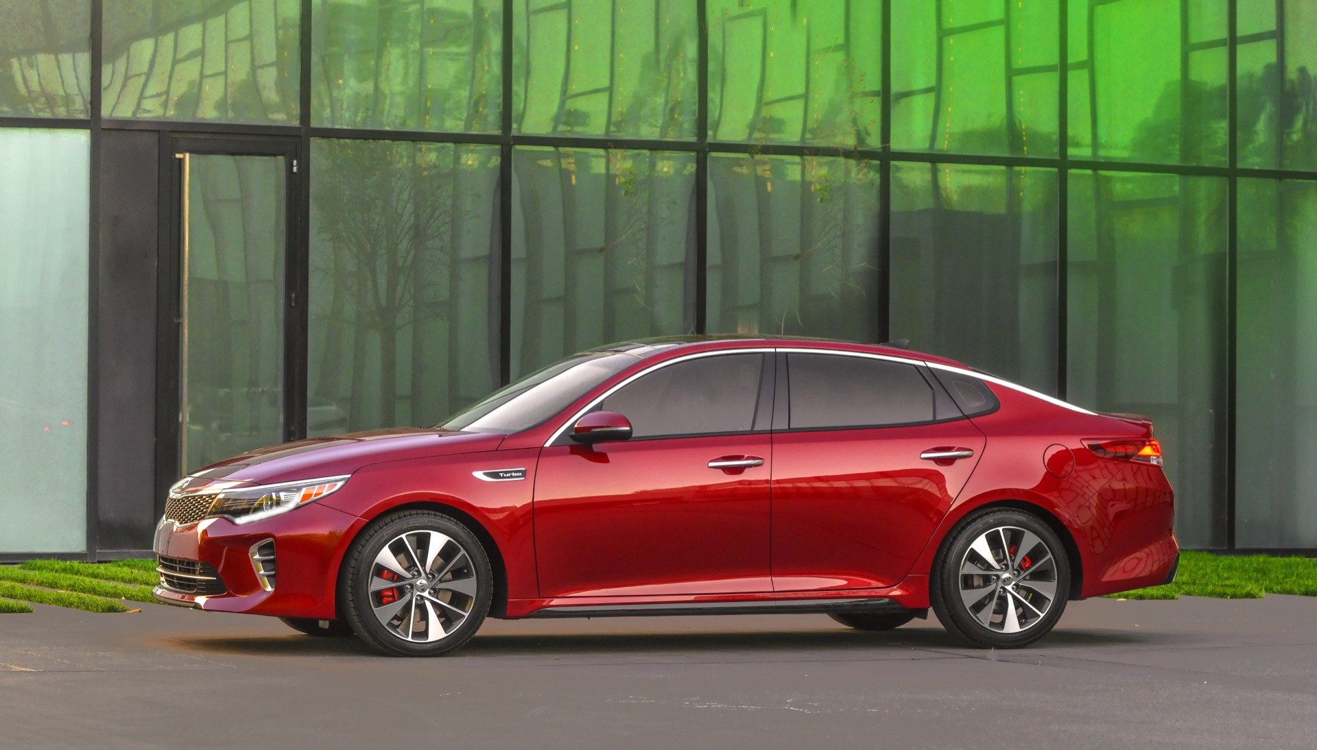 2016 Kia Optima Review Ratings Specs Prices And Photos