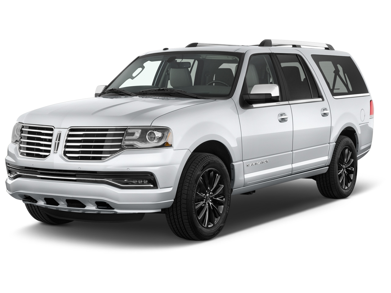 2016 lincoln navigator review ratings specs prices and photos the car connection. Black Bedroom Furniture Sets. Home Design Ideas