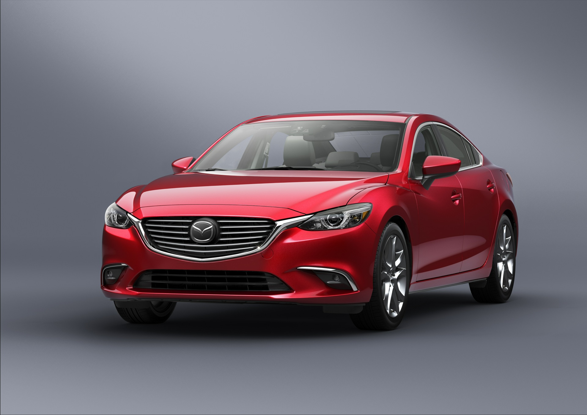 2016 Mazda MAZDA6 Review, Ratings, Specs, Prices, and Photos  The Car