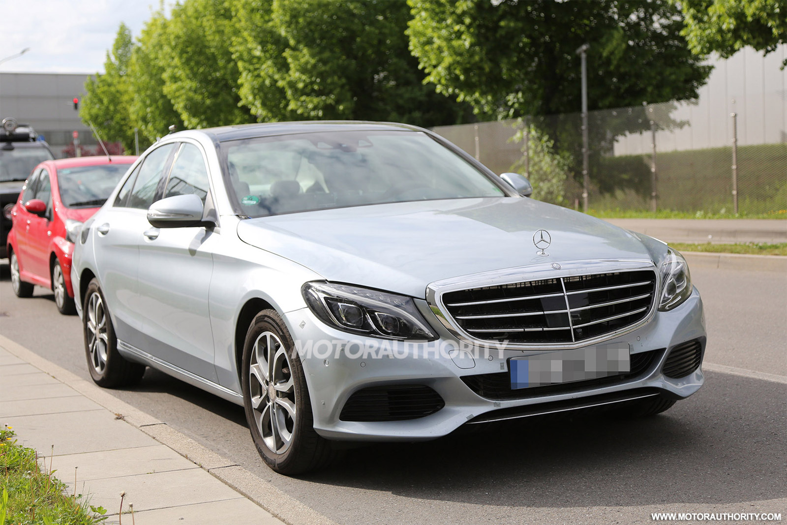 Class Of 2016 Quotes 2016-mercedes-benz-c-class- ...