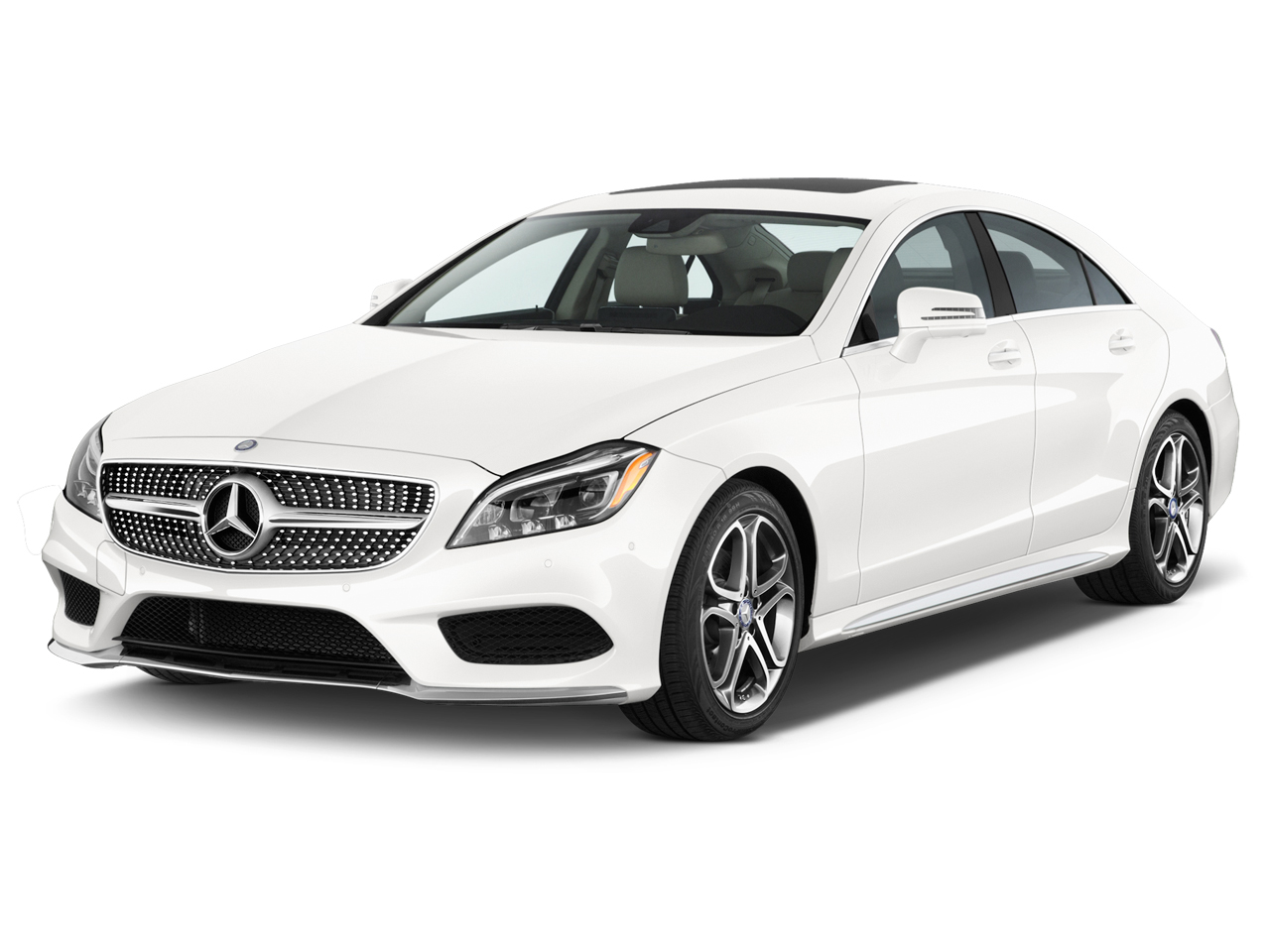 2016 mercedes benz cls class review ratings specs for Mercedes benz com connect