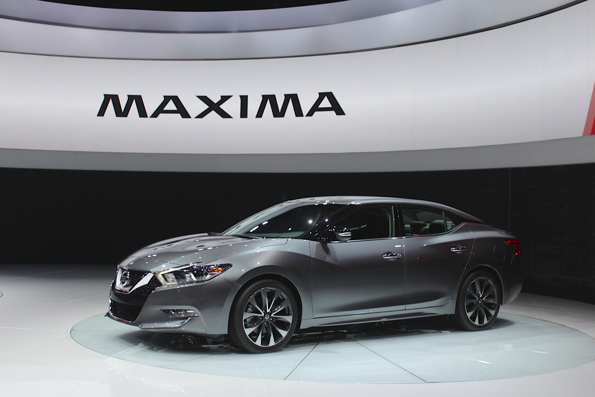 Volvo Kansas City >> 2016 Nissan Maxima Video Preview