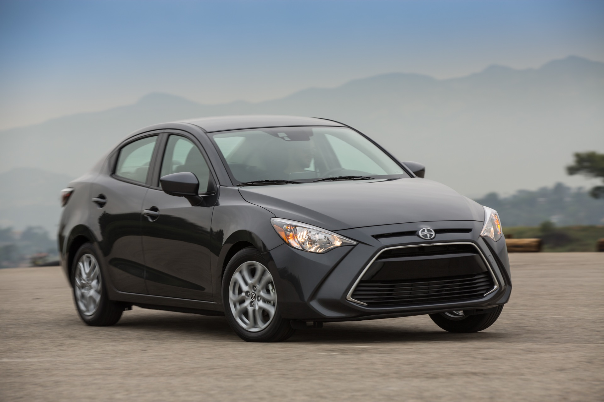 2016 Scion Ia Review Ratings Specs Prices And Photos