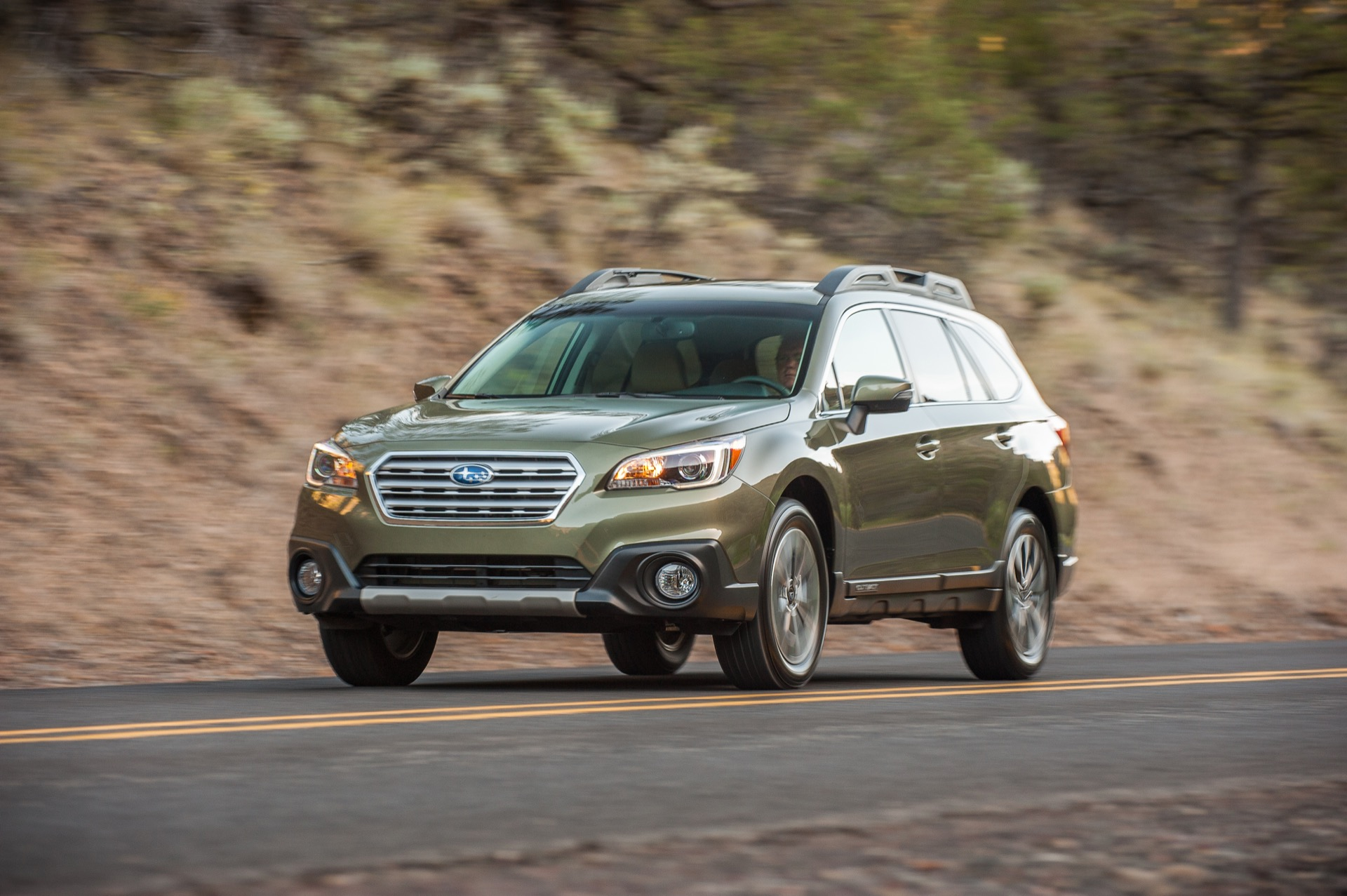 2016 subaru outback review ratings specs prices and. Black Bedroom Furniture Sets. Home Design Ideas