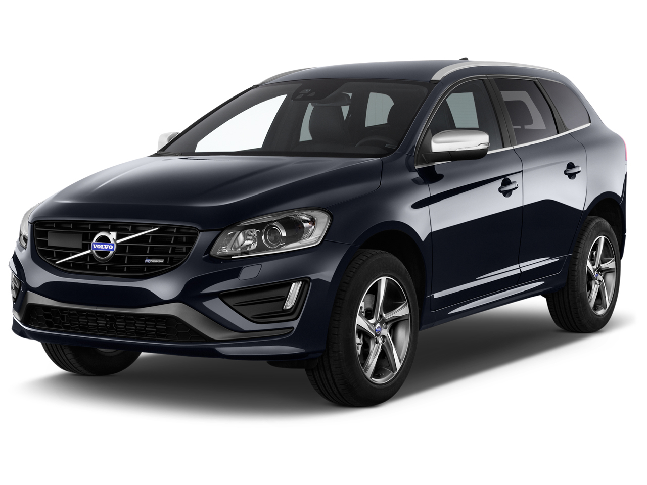 2016 volvo xc60 gas mileage the car connection. Black Bedroom Furniture Sets. Home Design Ideas