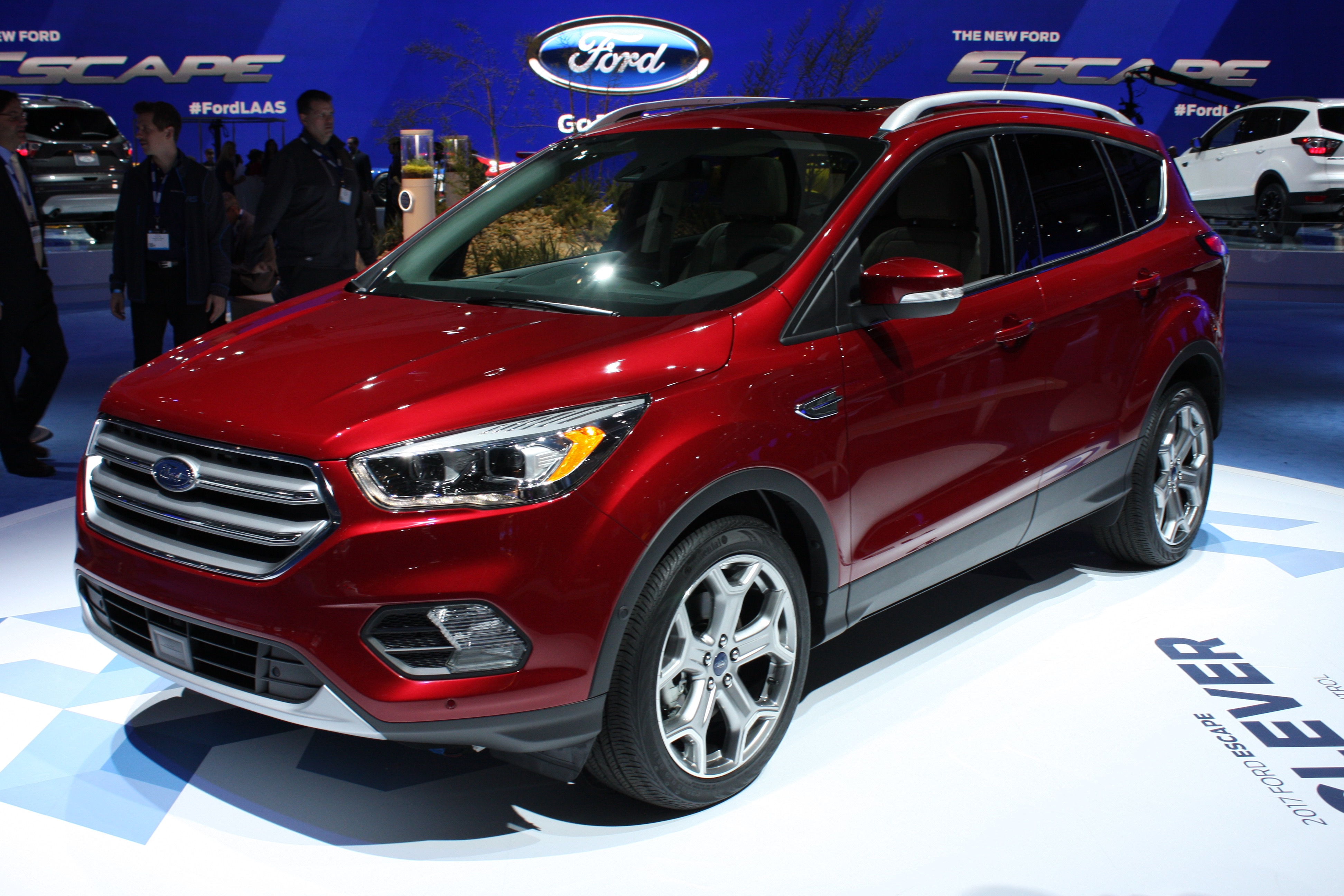 2018 Ford Escape Colors >> 2018 Ford Escape Pictures 2018 2019 2020 Ford Cars