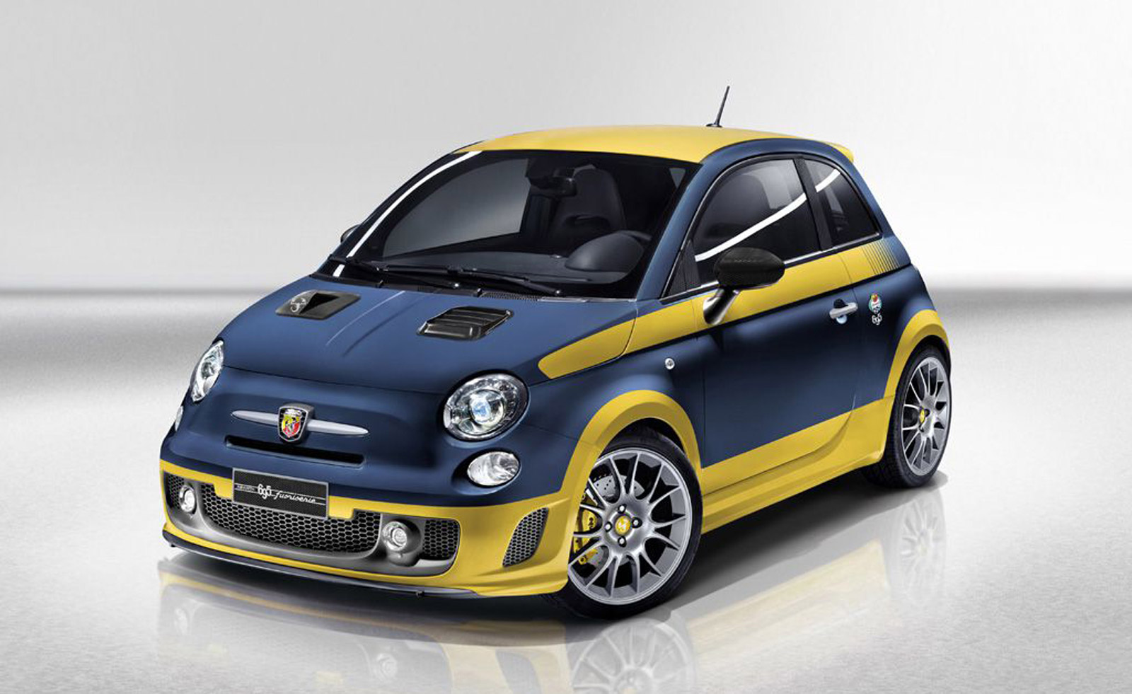 Abarth Previews Fuori Serie Personalization Service With