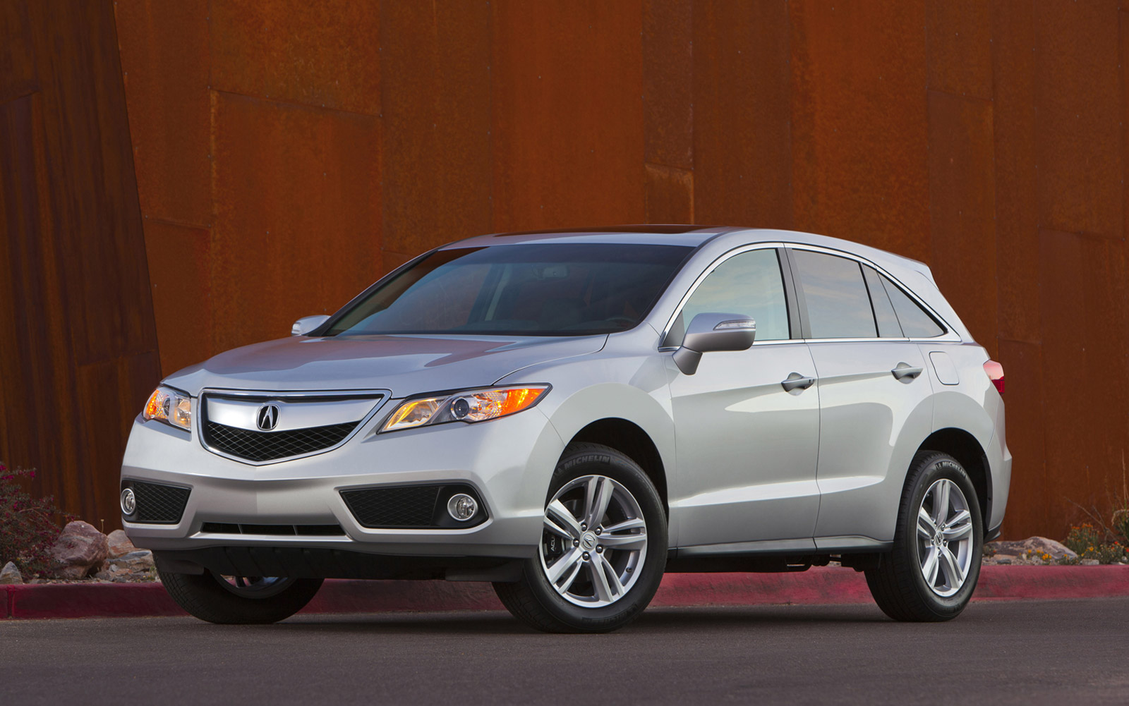 2014 Acura RDX Review, Ratings, Specs, Prices, and Photos - The Car Connection
