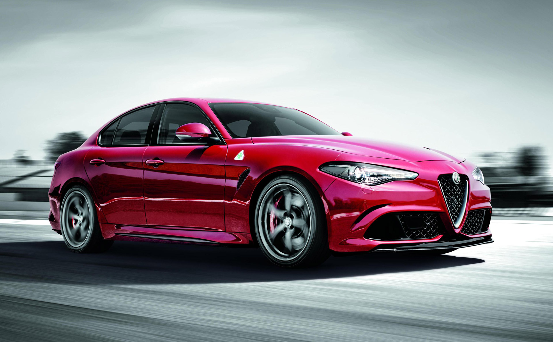 2017 alfa romeo giulia review ratings specs prices and photos the car connection. Black Bedroom Furniture Sets. Home Design Ideas