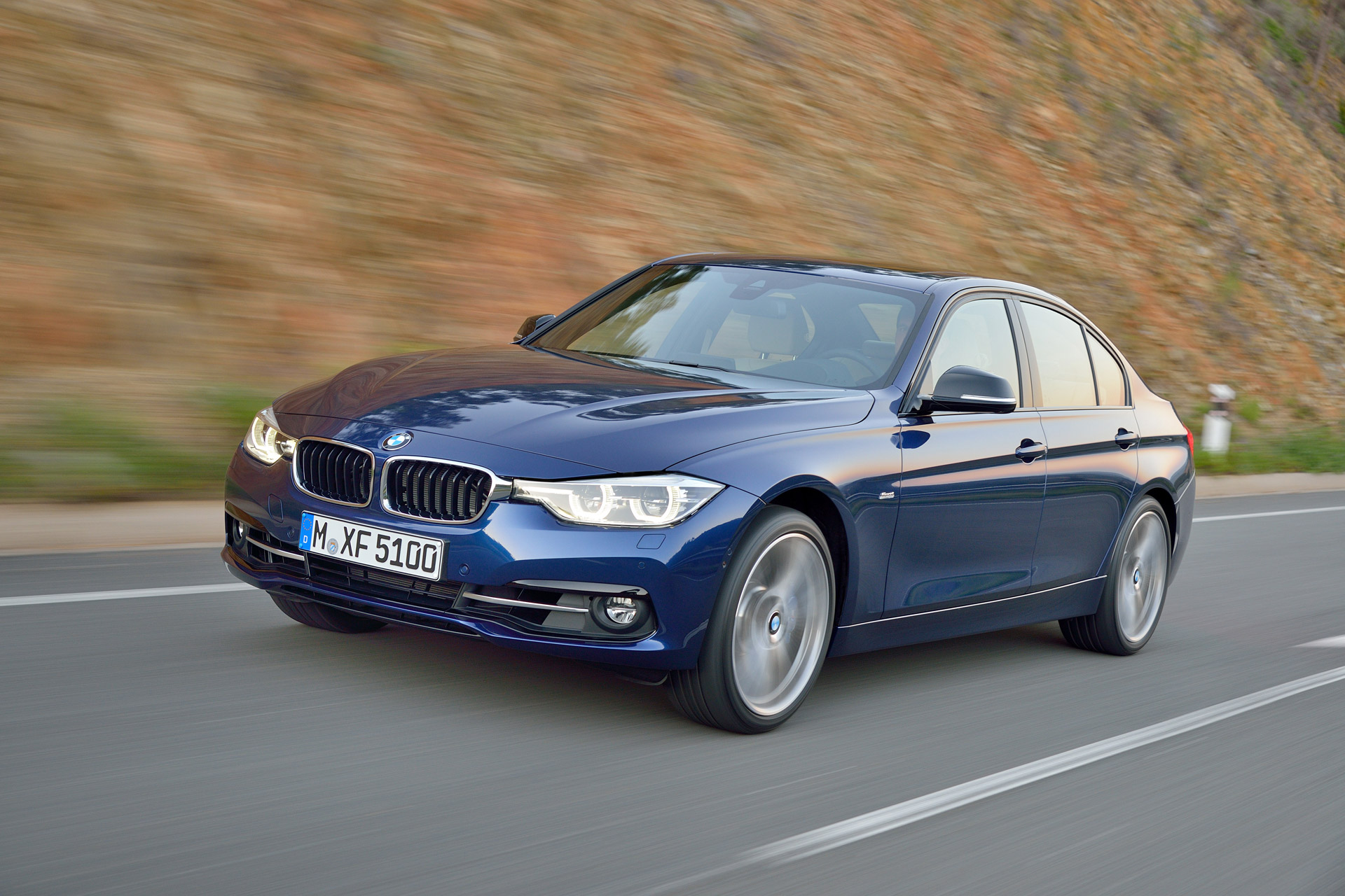 Cool 2016 BMW 3Series Review Ratings Specs Prices And