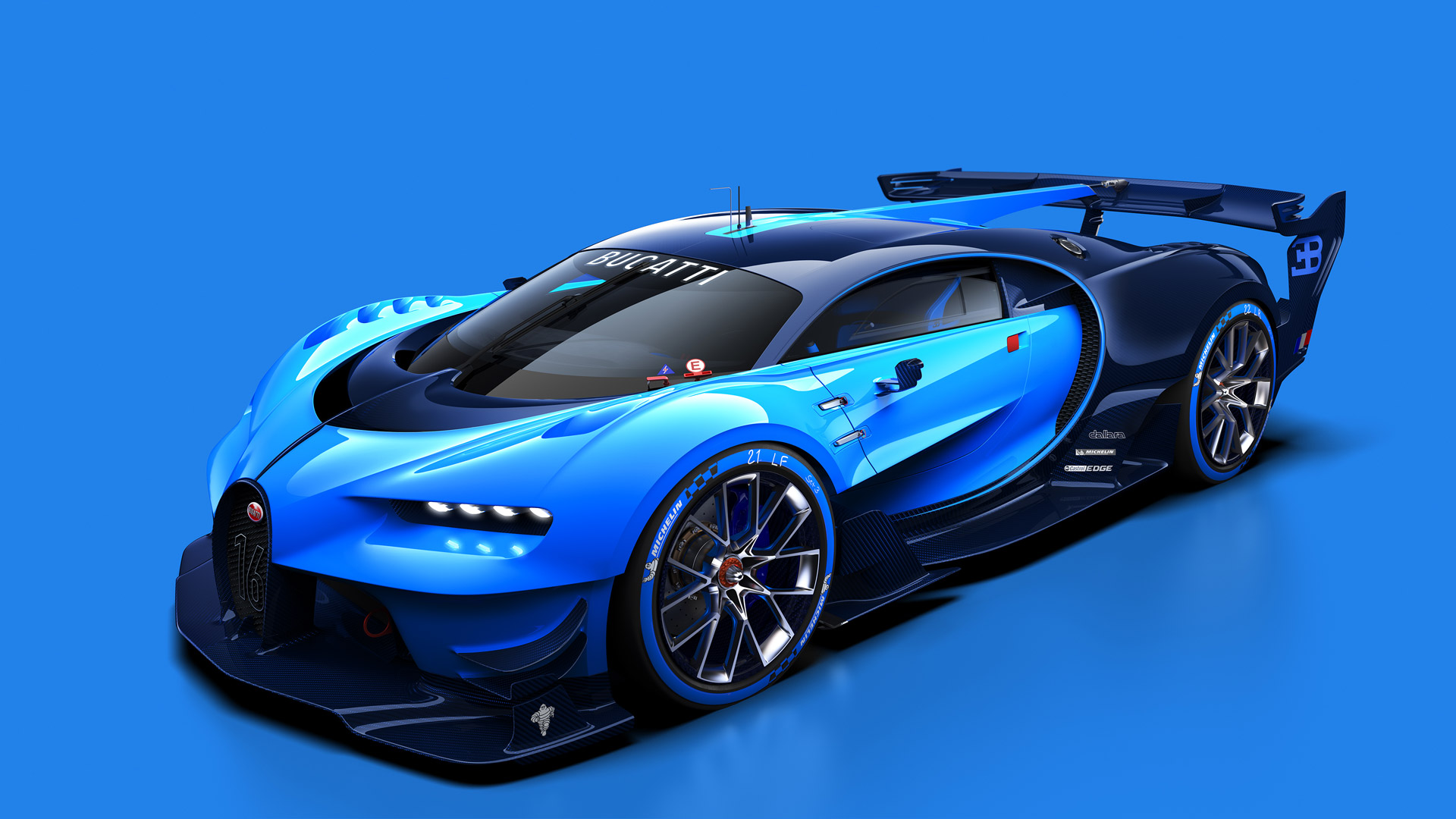 bugatti vision gran turismo concept 2015 frankfurt auto show 100525177. Black Bedroom Furniture Sets. Home Design Ideas