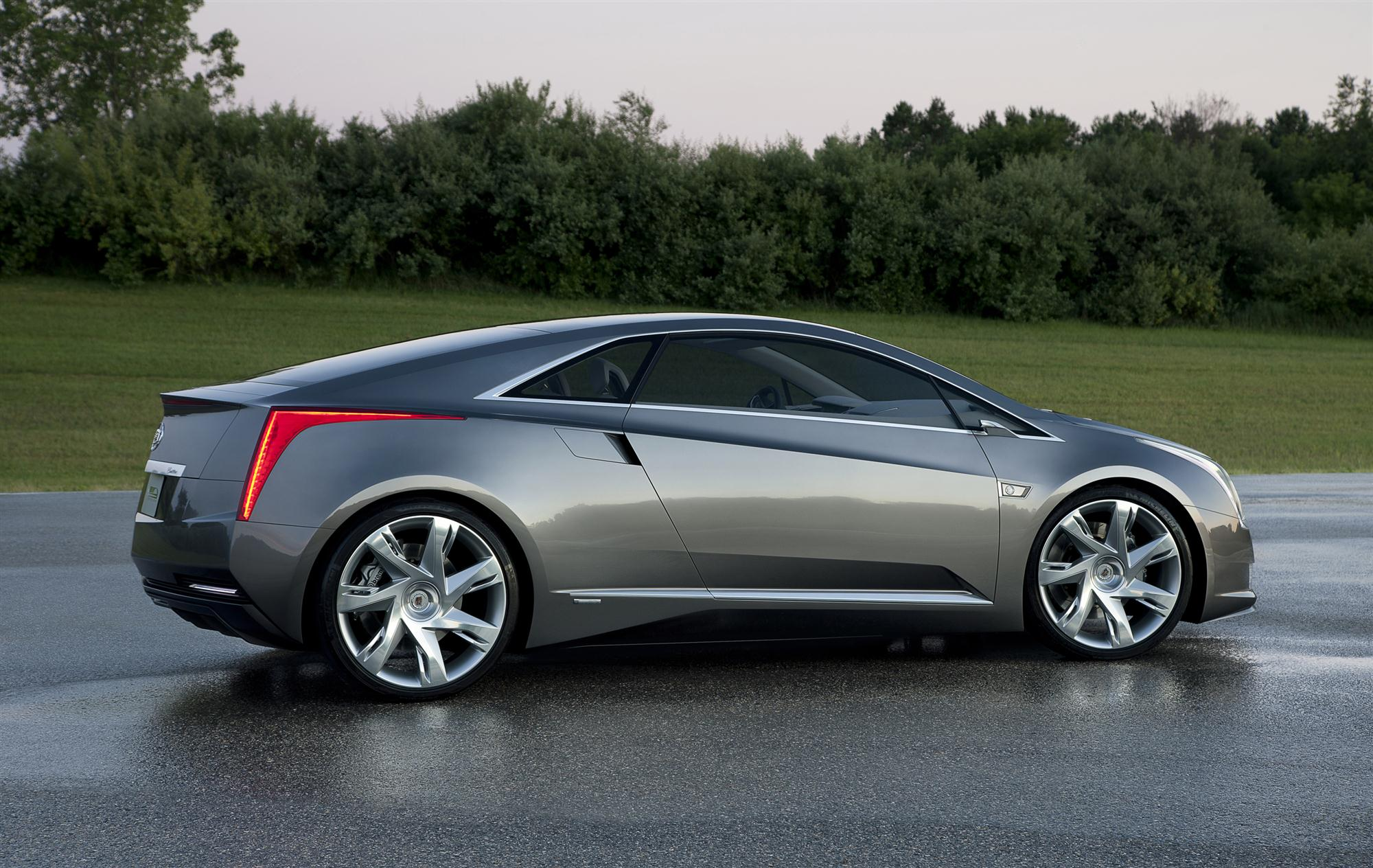 2014 cadillac elr electric luxury coupe to arrive late 2013. Black Bedroom Furniture Sets. Home Design Ideas