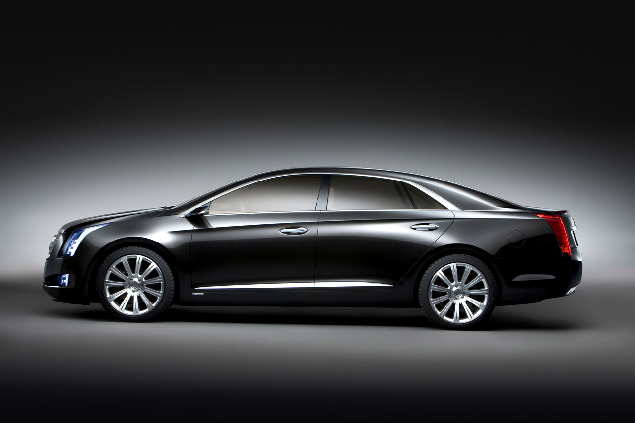 gm working on ecoboost like twin turbo v 6 for cadillac xts flagship. Cars Review. Best American Auto & Cars Review