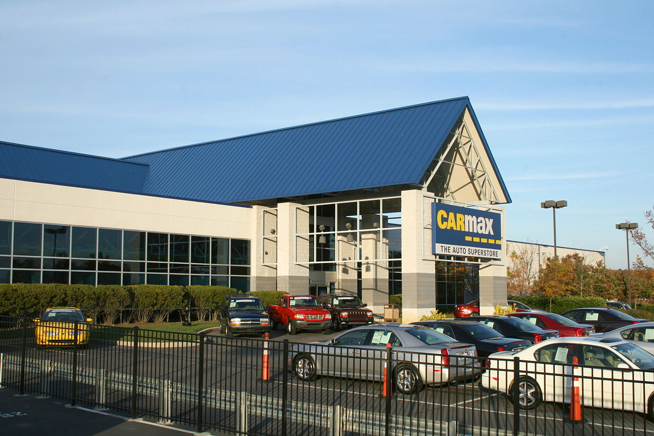 Is Carmax Selling Unrepaired Recalled Vehicles You Betcha