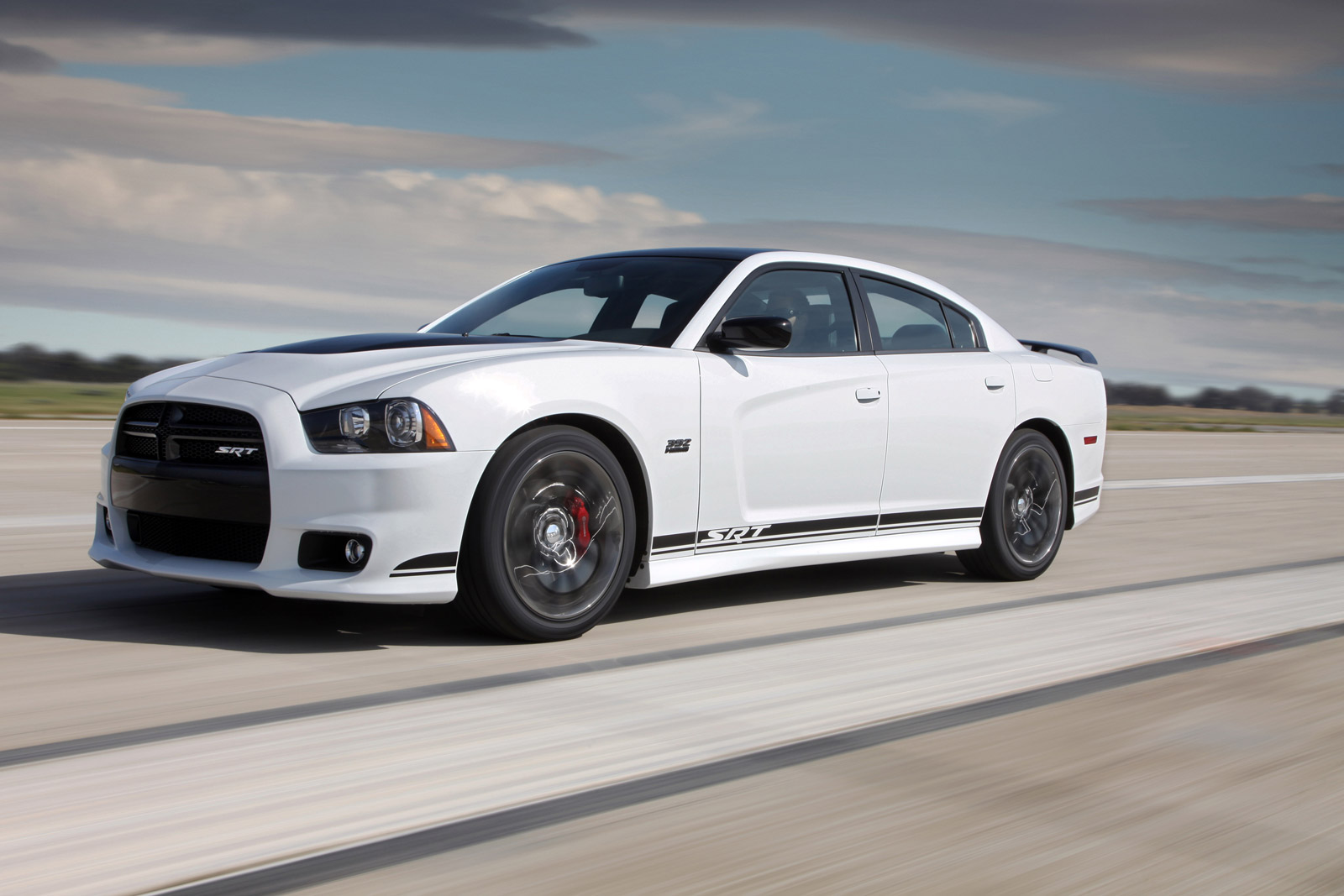 2013 Dodge Charger Review Ratings Specs Prices And