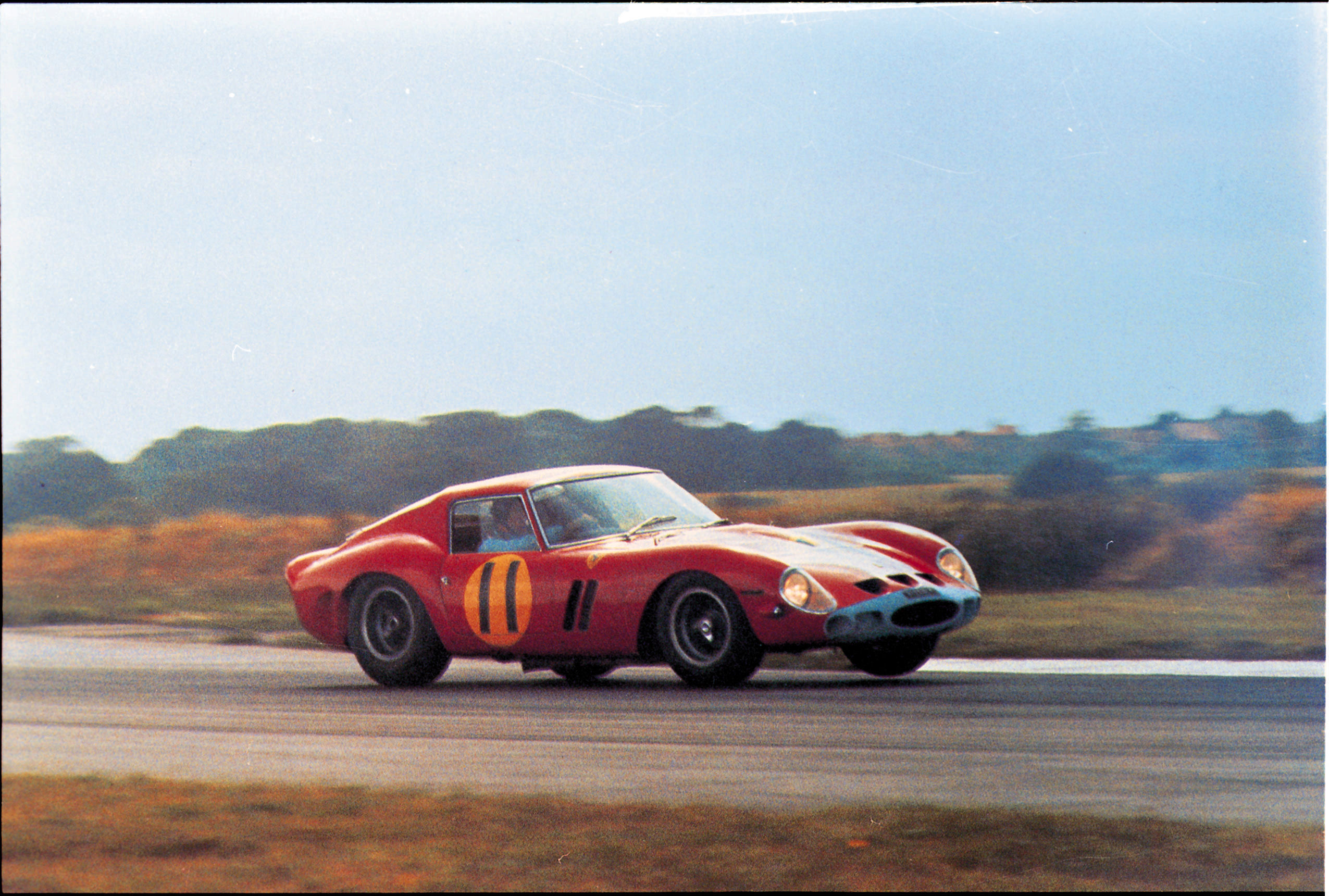 1963 Ferrari 250 Gto Once Again World S Most Expensive At