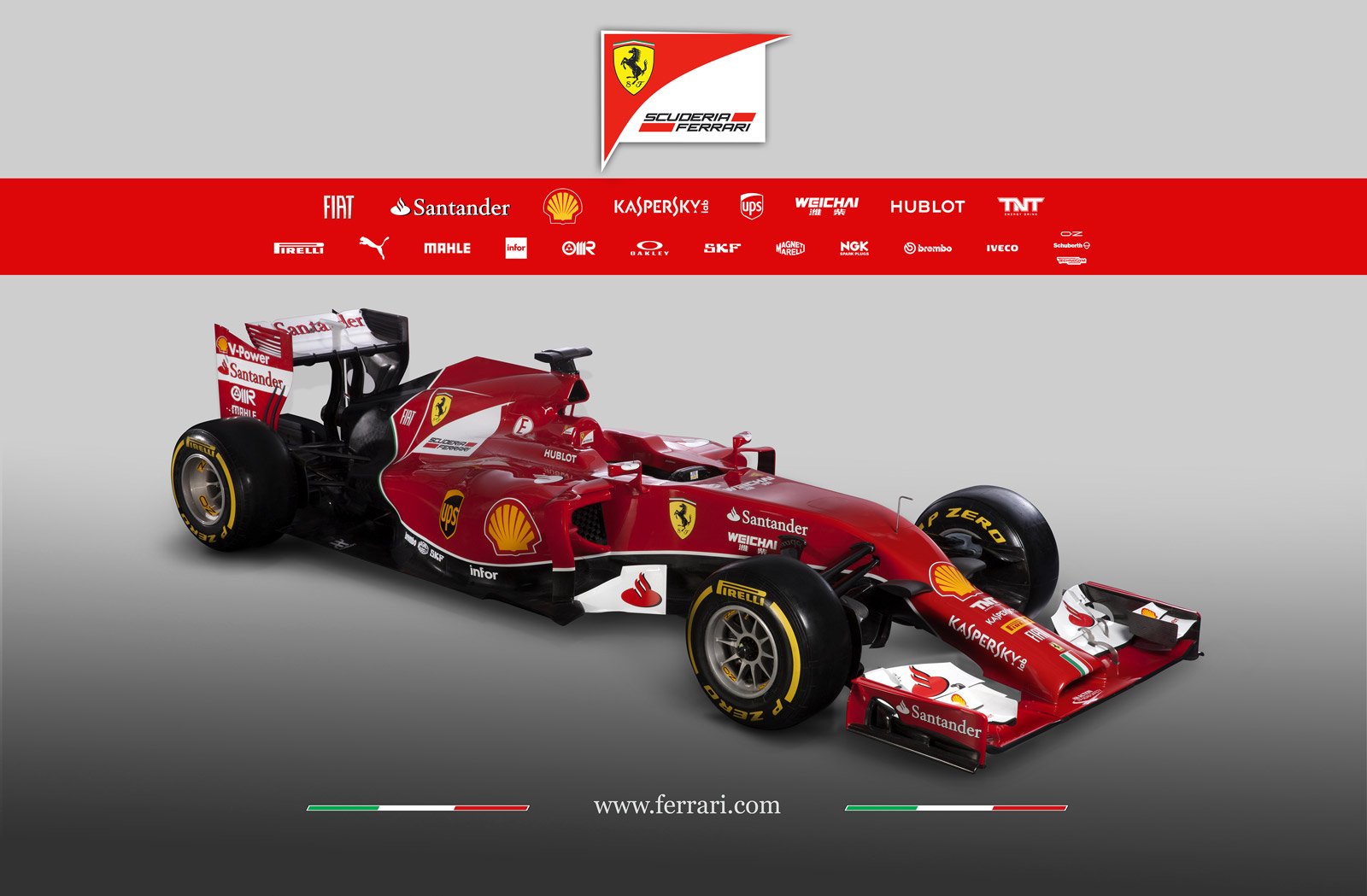 Ferraris F14 T 2014 Formula One Car 100454334 H Jpg