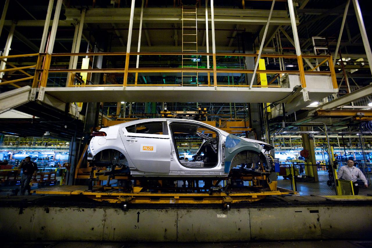 Five Reasons Why Electric Cars Are Still Being Produced In