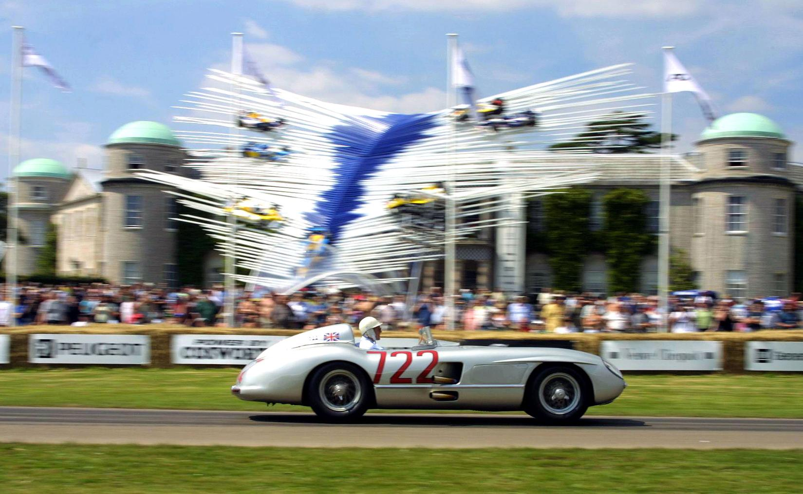 2013 goodwood festival of speed theme announced. Black Bedroom Furniture Sets. Home Design Ideas