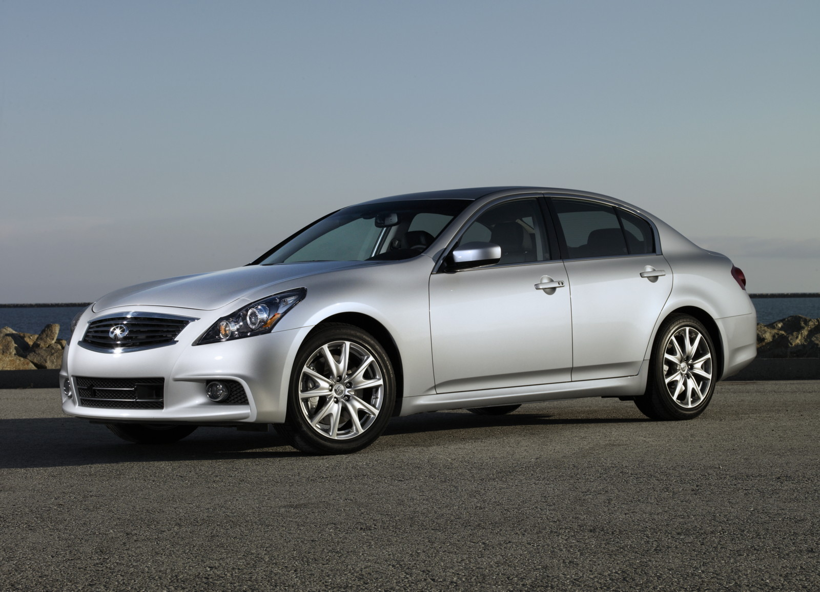 2010 infiniti g37 sedan review ratings specs prices and photos the car connection. Black Bedroom Furniture Sets. Home Design Ideas