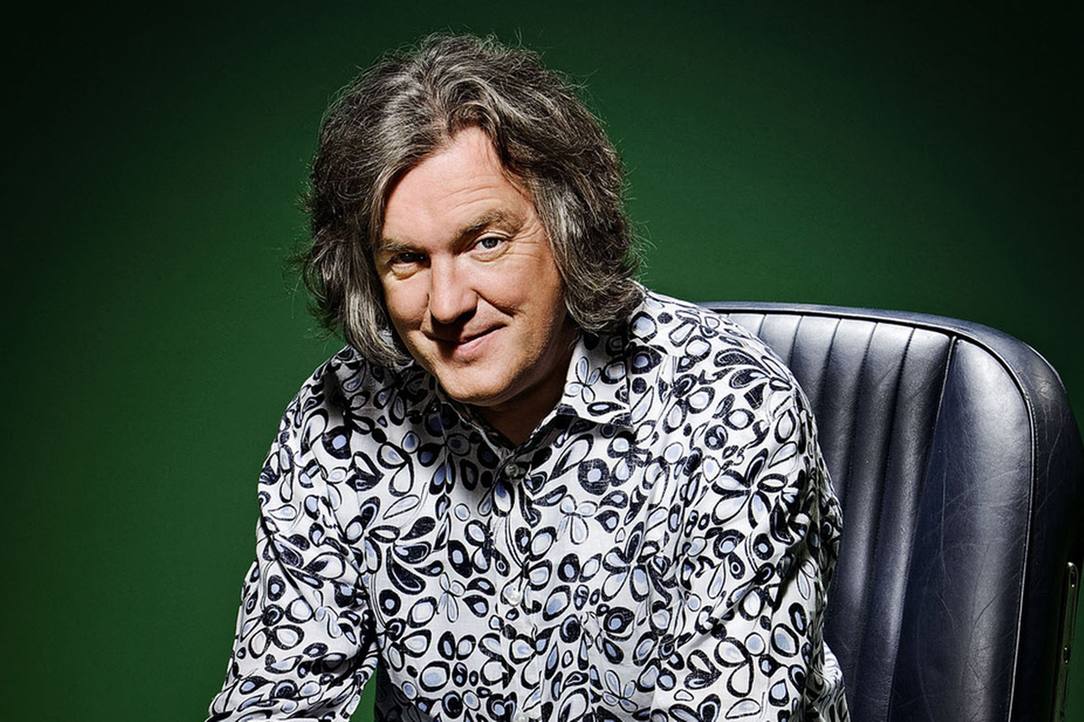 James May - Fun Facts About Top Gear