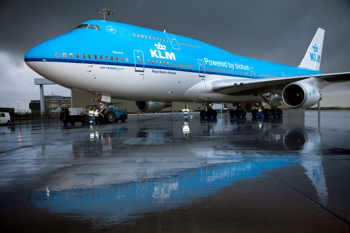Will Biofuels Do Better In Aviation Than Anywhere Else
