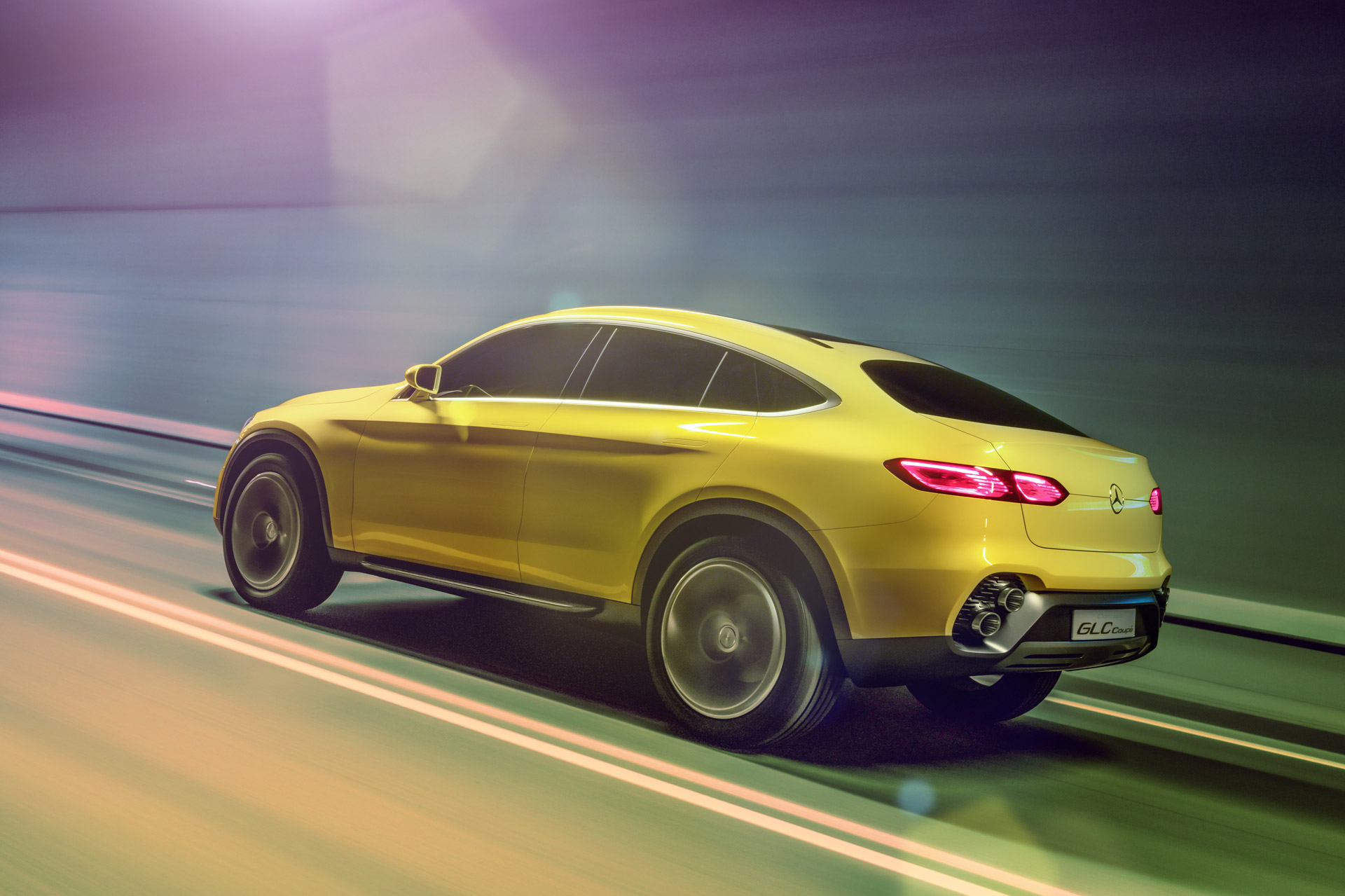 Bmw X4 Rivaling Mercedes Glc Coupe Previewed By New Concept