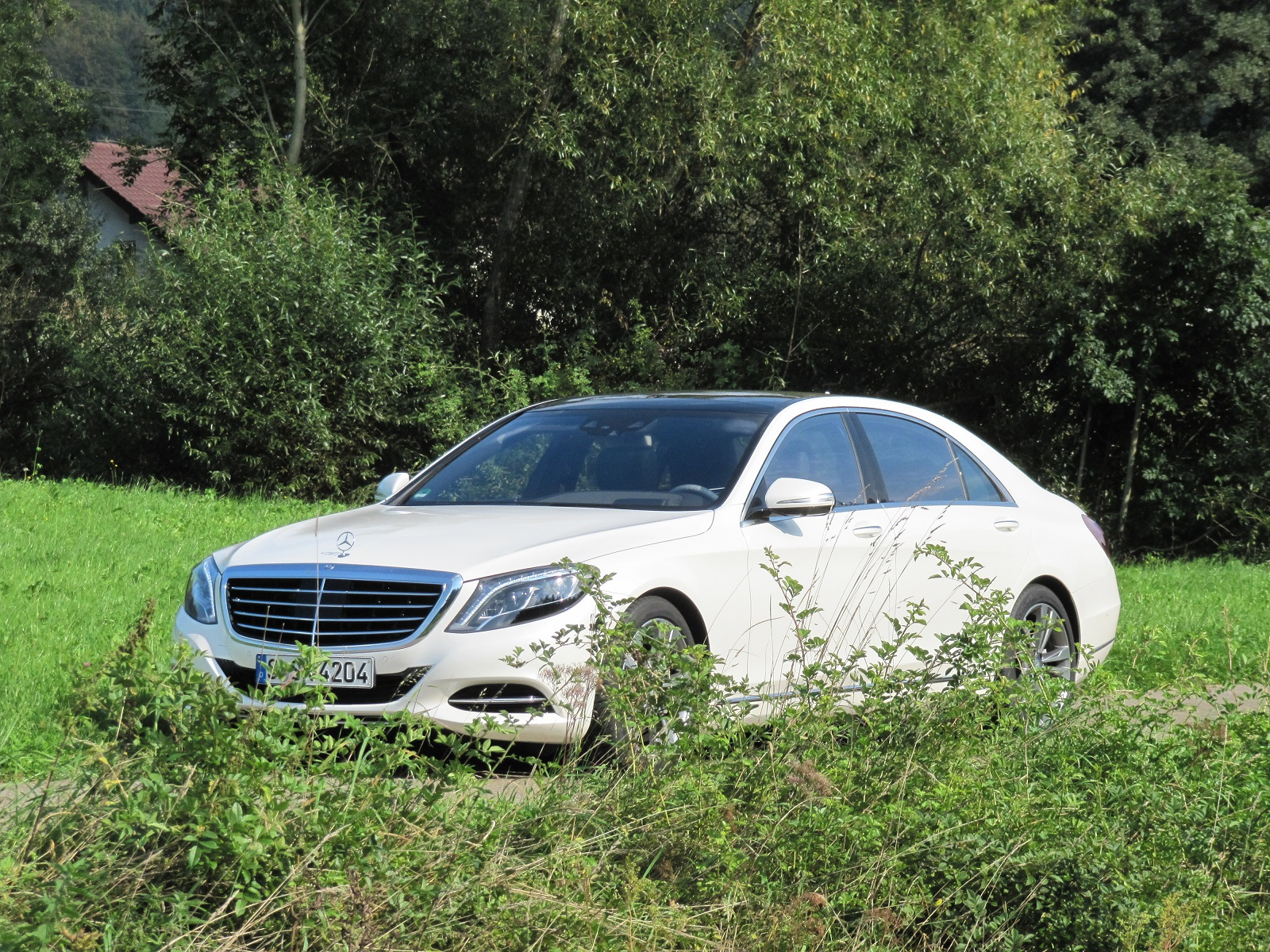 Mercedes benz s class 100480983 for 2017 mercedes benz s550 plug in hybrid
