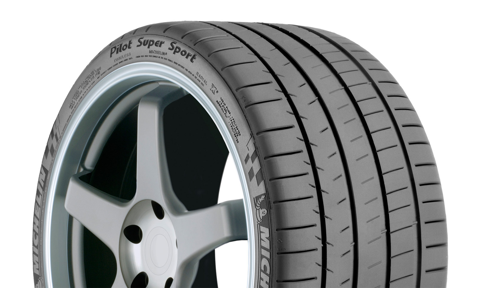 Green Tires Popularity Increasing Grip Improving Too