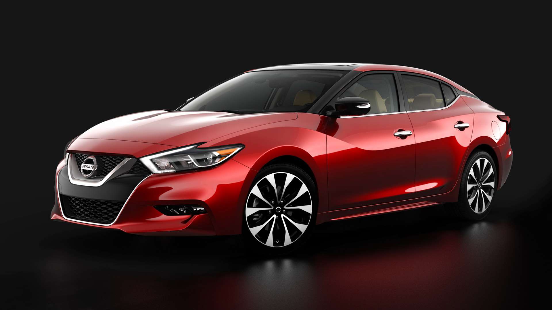 2016 Nissan Maxima Shown In Super Bowl Spot Updated With