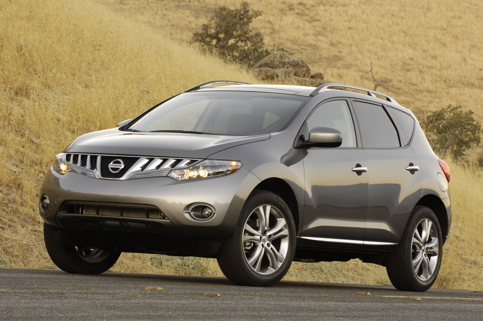 2010 nissan murano review ratings specs prices and photos the car connection. Black Bedroom Furniture Sets. Home Design Ideas