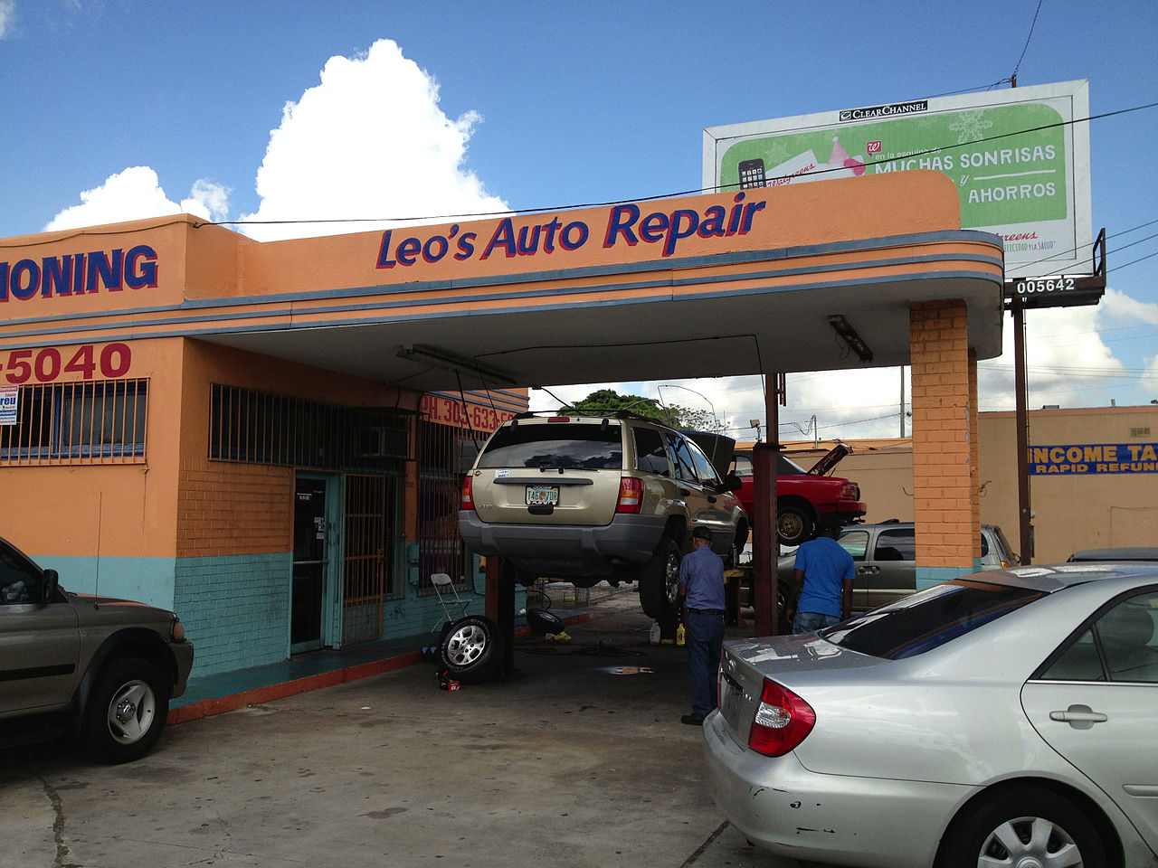 Auto Repair For Sale Miami: Survey: Over Half Of Indie Garage Owners Want To Sell Or