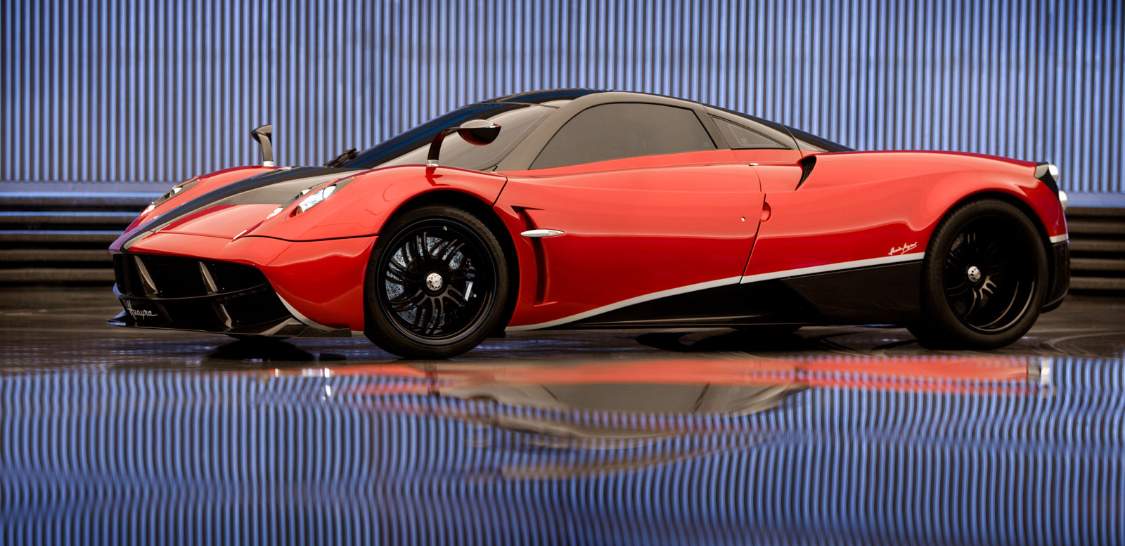 pagani huayra joins growing list of transformers 4 cars. Black Bedroom Furniture Sets. Home Design Ideas
