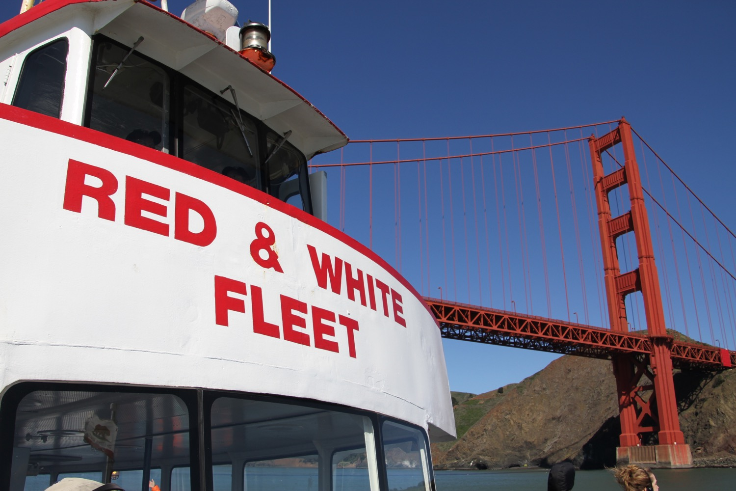 Hydrogen Fuel Cell Ferry For Bay Area Electric Ferry In