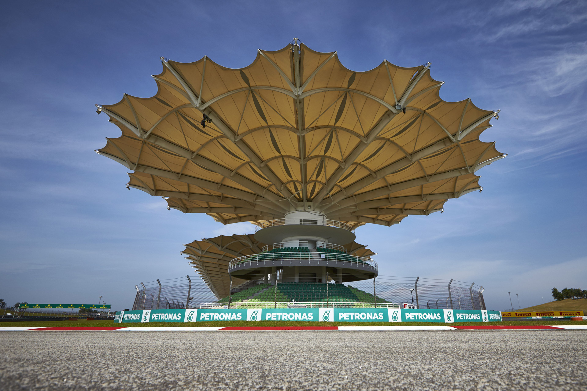 2015 formula one malaysian grand prix weather forecast