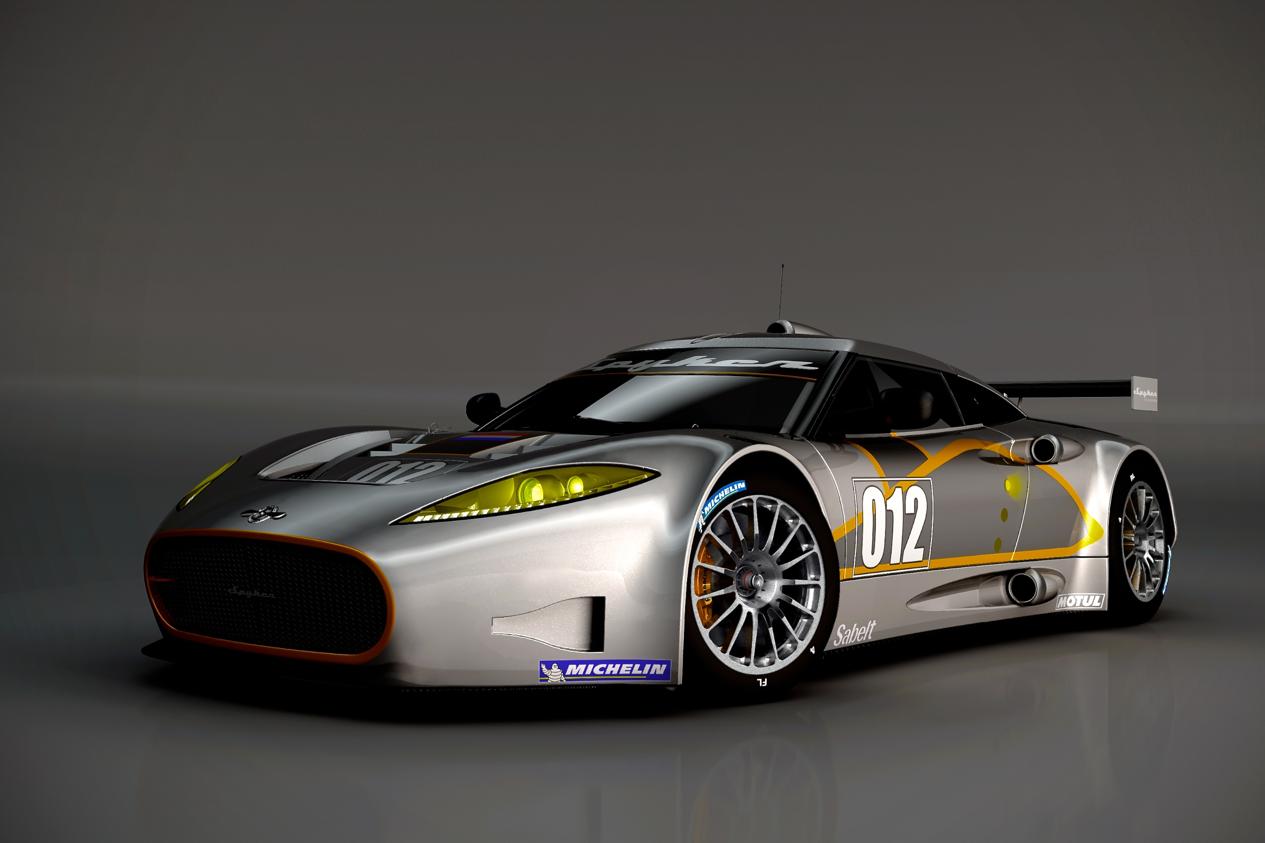 latest racing cars 7 - photo #26