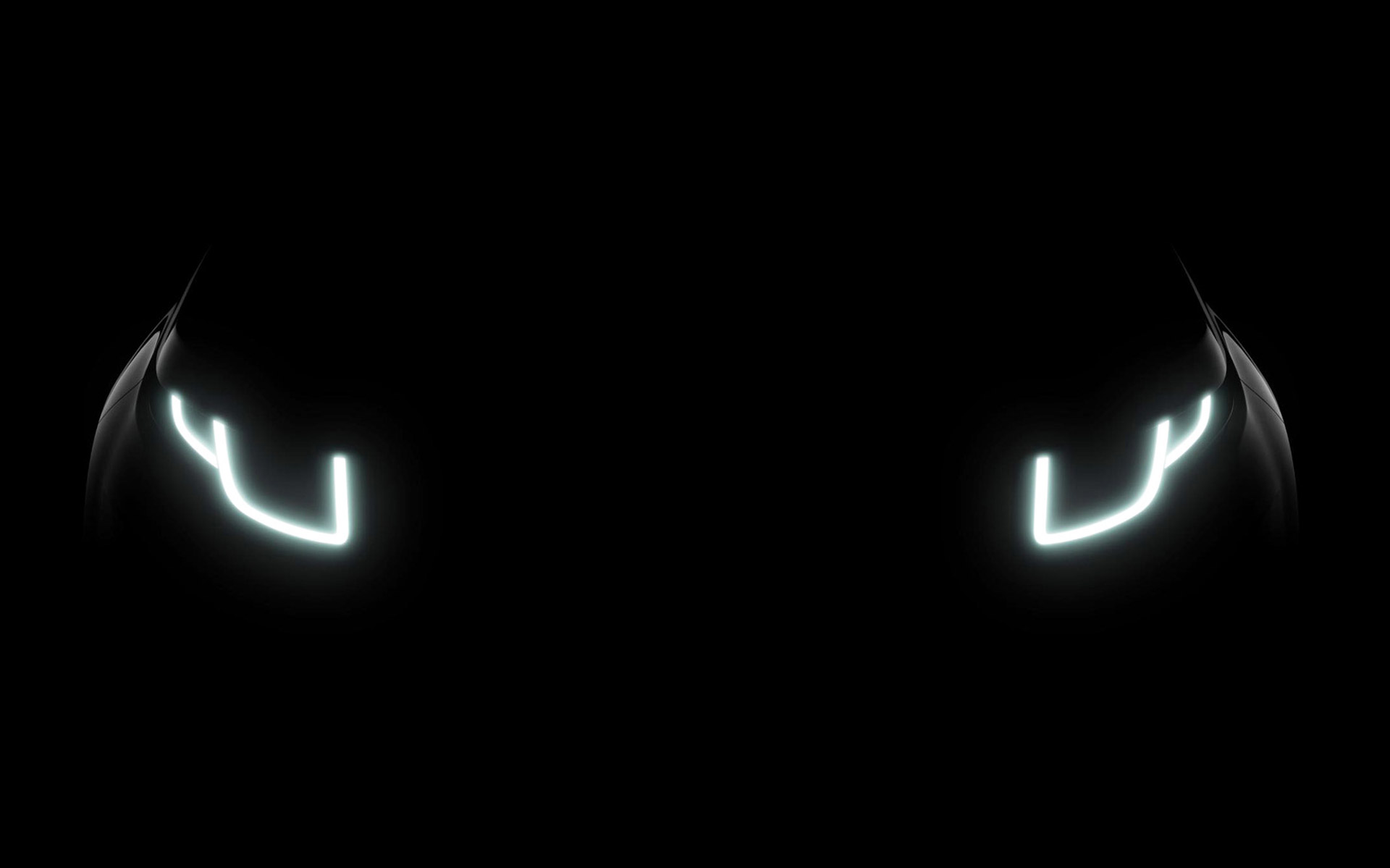 2016 Land Rover Range Rover Evoque Teased Will Feature