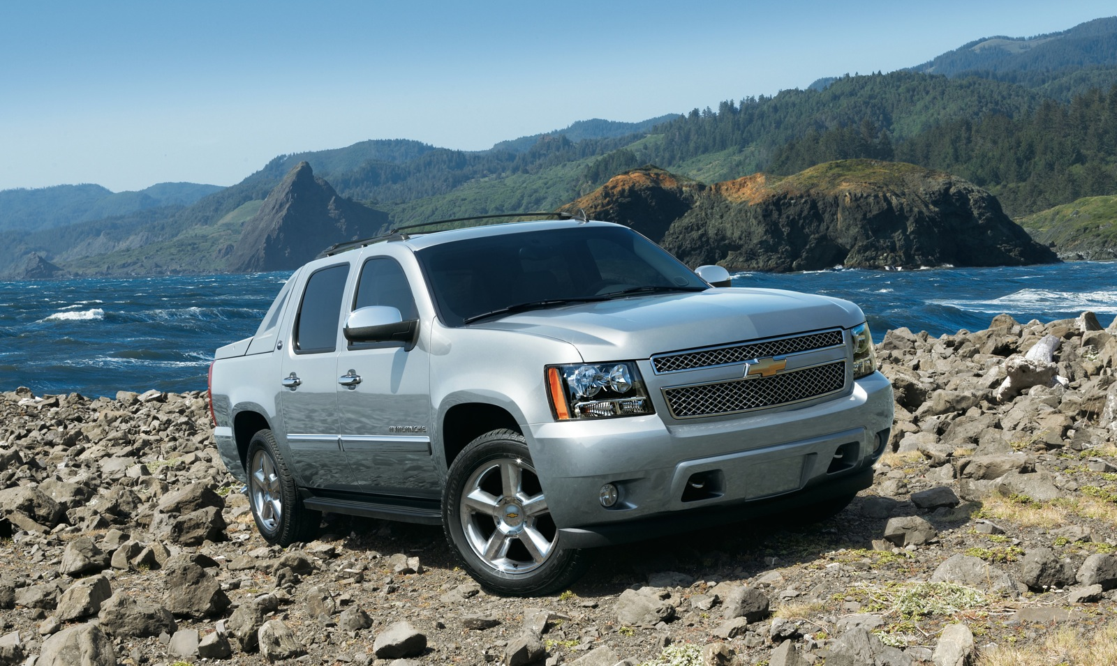 new and used chevrolet avalanche chevy prices photos. Black Bedroom Furniture Sets. Home Design Ideas