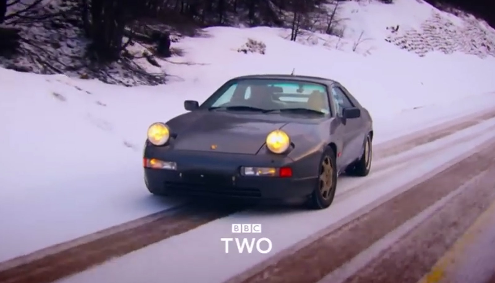 top gear teases controversial patagonia christmas special video. Black Bedroom Furniture Sets. Home Design Ideas