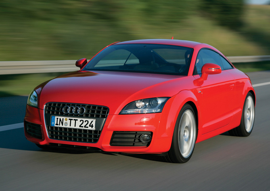 2007 audi tt s line images released. Black Bedroom Furniture Sets. Home Design Ideas
