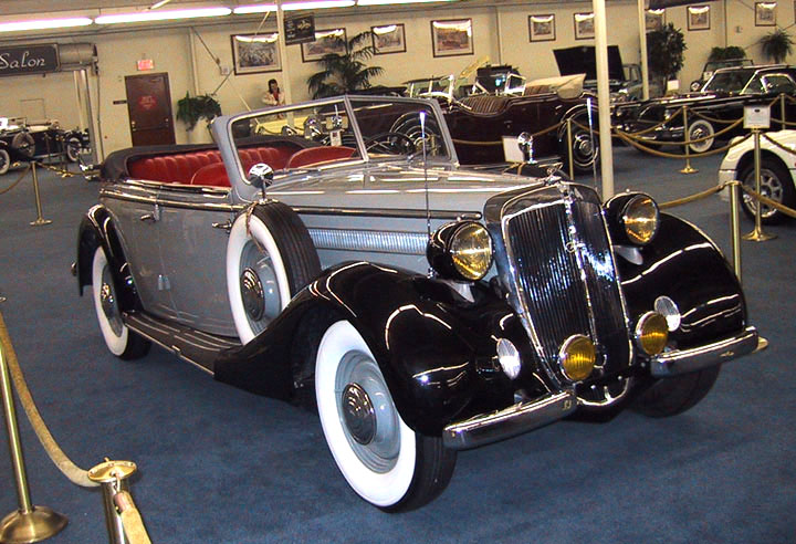 1939 Horch