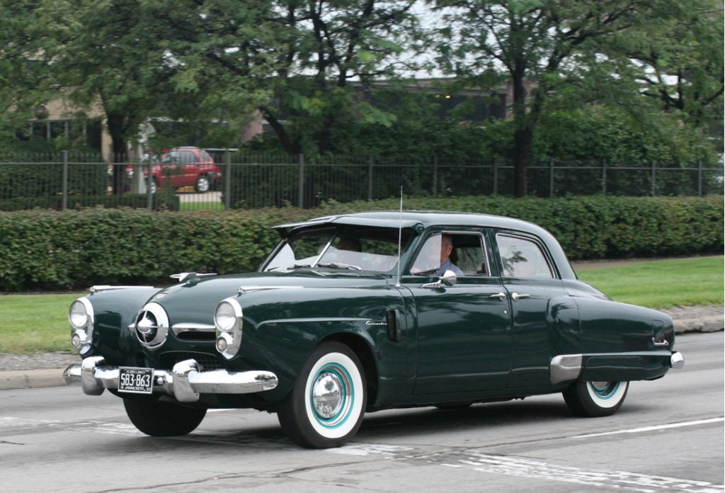 Cars Showroom Near Me >> Image: 1950 Studebaker Commander , size: 1024 x 696, type: gif, posted on: August 20, 2006, 9:47 ...
