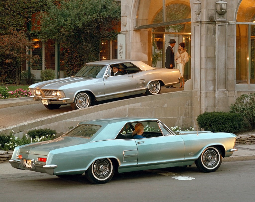 Image: 1963 Buick Riviera, size: 1024 x 812, type: gif, posted on: October 4, 2013, 8:30 am ...