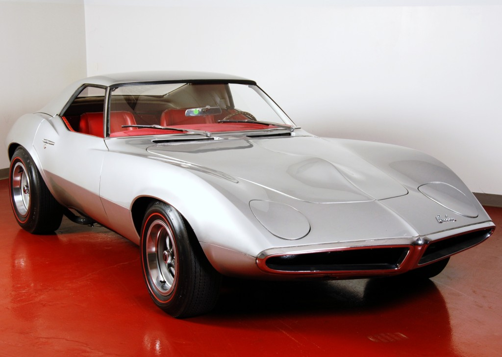 1964 Pontiac Banshee Concept Looking For Good Home