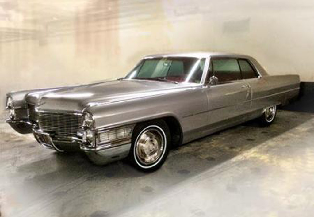 image 1965 cadillac coupe deville from mad men size 1024 x. Cars Review. Best American Auto & Cars Review